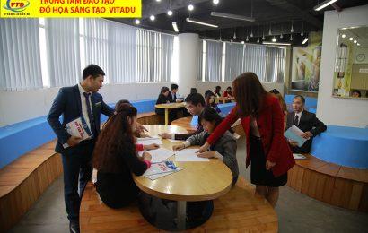 Học Photoshop tại Quận Tân Bình
