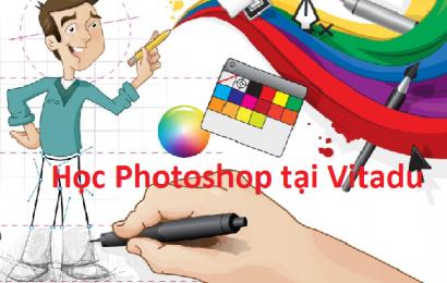Học Photoshop tại Sơn Kỳ, Tân Phú tp HCM