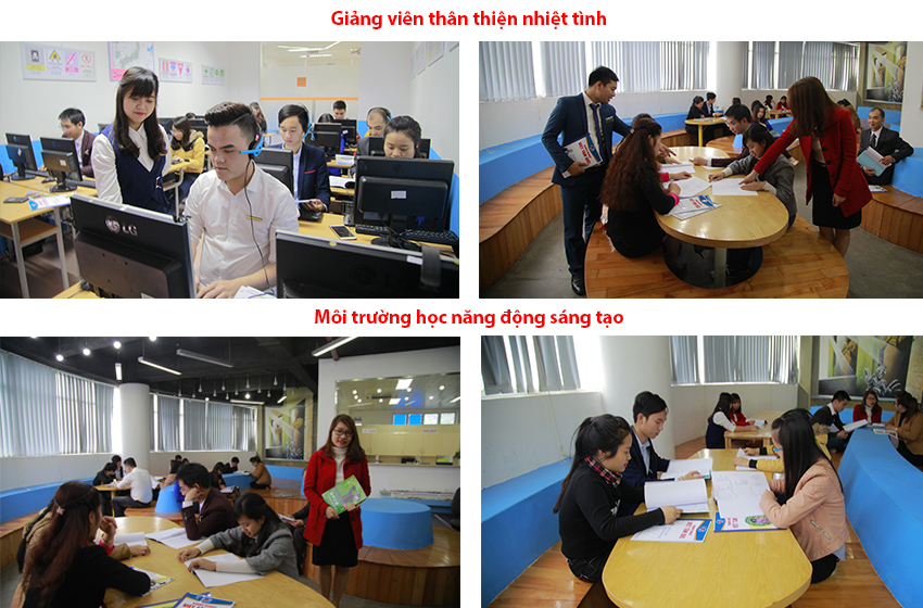 Học Indesign ở Tân Bình, Học thực hành từ các chuyên gia