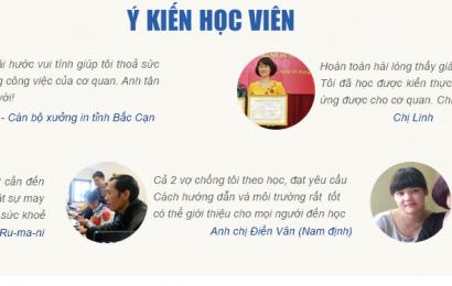 Học Photoshop ở Tân Phú. Uy tín – Chất lượng, Nhiệt tình nhất