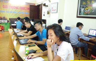 Học photoshop tại quận Bình Tân, tphcm