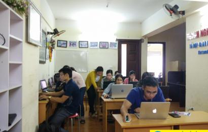 Học thiết kế đồ họa tại quận Phú Nhuận, tphcm