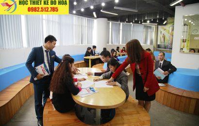 Học corel draw tại quận Phú Nhuận tphcm