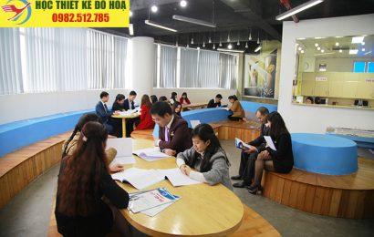 Học illustrator tại quận Bình Tân, tphcm