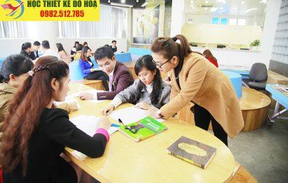 Tìm khóa học Photoshop tại Quận 4, thành phố Hồ Chí Minh