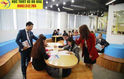 Học corel draw tại quận 11, tphcm