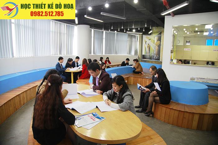 Lớp học Photoshop tại Đình Thông, Mỹ Đình, Hà Nội